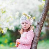 Пробуждение весны :: Юлия Зубкова