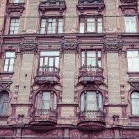 Старый город :: Олег Загорулько