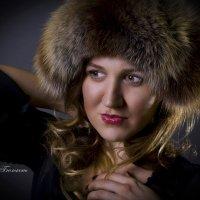 СВ :: Александр Белоконь