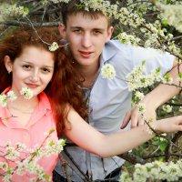 Весеннее :: Tatyana Belova