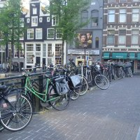 Амстердам :: svk