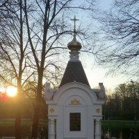 Великие Луки - май - вечер... :: Владимир Павлов