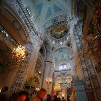 Новый Иерусалим :: Михаил Бибичков