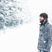 Зима :: White Gem