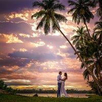 """""""Очарование природы"""" - Свадьба Ани и Влада :: Ritzy Williams"""