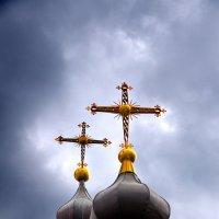 Храм Святителя Николая Чудотворца :: Владимир