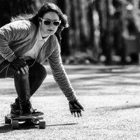 in the park :: Dmitry Ozersky