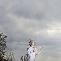 Swan :: Ольга Дитрих
