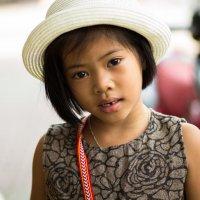 Маленькая красавица :: Елена