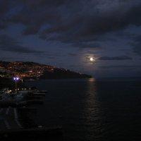 Фуншал, Мадейра :: svk