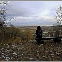 Одиночество :: galina bronnikova