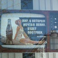 Мечты сбываются :: Дмитрий Ерохин