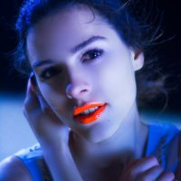 Марго :: Yulia Bruk