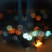 Хочется дождя... :: Eddy Eduardo