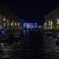Санкт-Петербург. Мойка. :: Игорь Иванов