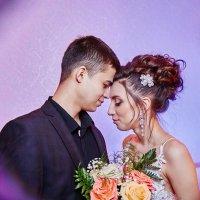 Алина И Тимур :: Наталия Погребняк