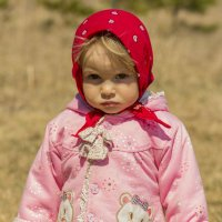 Маша без Медведя :: Natalia McCarova