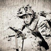 В атаку! :: Виктор Никаноров