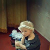 Ученье свет :: Олеся Стоцкая