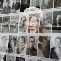 никто не забыть ничто не забыто :: Татьяна Малинина