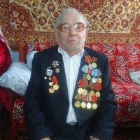 Участник Великой Отечественной войны :: Лариса Рогова