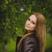 Анастасия :: Виктория Коломиец