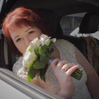 Невеста :: Anna Tvays
