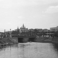 Харьков. 1963 :: Олег Афанасьевич Сергеев