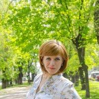 Ольга :: Ксения Довгопол