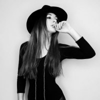 Черно-белое :: Анжелика Фотограф