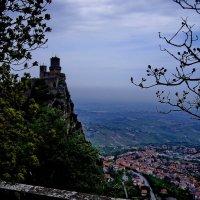 Светлейшая Республика Сан-Марино — одно из самых маленьких государств в мире. :: РАИСА Osipova