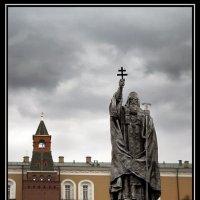 Патриарх Гермоген :: Nikanor