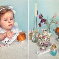 Алиса в стране чудес... :: Наталья Афонина