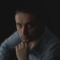 деловой портрет :: Юрий Ващенко