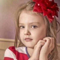 портрет :: Оксана Циферова