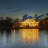 Елагин дворец, Санкт-Петербург :: Вячеслав Мишин