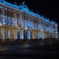 Санкт-Петербург. Зимний дворец :: Игорь Иванов