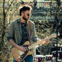 Гитарист :: Сергей Черепанов