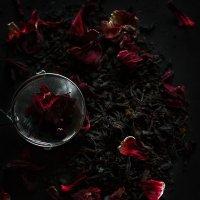 Чай :: Katie Voskresenskaia