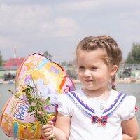 Детсво :: Аnastasiya levandovskaya