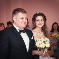 Свадьба Виктора И Анжелики :: Софья Фадеева