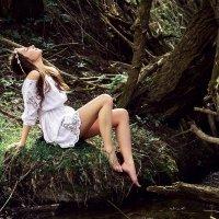 Весна :: Mila Svetoch