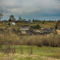Село.. :: Сергей Винтовкин