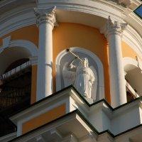 Ангел вострубил :: Александр Буянов