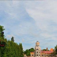 Латвия :: Maria Bogomolova