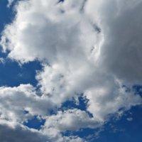 Дымятся облака :: Наталья (D.Nat@lia) Джикидзе (Берёзина)