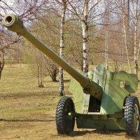 Пока пушки молчат... :: Святец Вячеслав