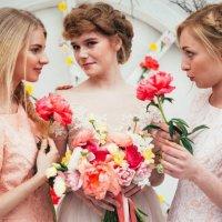 Подружки невесты :: Вера Айнетдинова