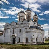Ризоположенский монастырь. Суздаль. :: Elena Ignatova
