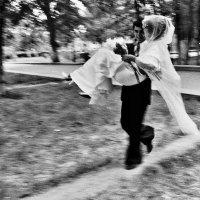 Свадьба :: Александр Туманов